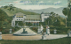 TT DIVERS / Governement House / - Trinidad