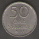 SVEZIA 50 ORE 1969 - Schweden