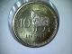 Lesotho 10 Lisente 1998 TTB - UNC - Lesotho