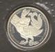 GERMANIA 5 DEUTSCHE MARK 1976 300 Th ANNIVERSARY DEATH OF VON GRIMMELSHAUSEN AG SILVER - [10] Commemorative
