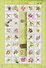 Indonesia 2016 Thailand Stamp Exhibition 2016 - 2 Full Sheets Imperforated In Folder