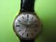 Montre Homme - 1960 - JAEGER LECOULTRE Jour Et Date Automatique OR 18K - Bracelet JL - Montres Haut De Gamme