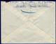 France - Enveloppe De Marseille Pour La Mairie De Mérignac Et Retour En 1940  Réf S 259 - Marcophilie (Lettres)
