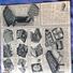 Revue - Au Bon Marché - Maison A. Boucicaut -  Jeu - Jouets - Publicité(dans Les Années 1930) - Palour Games