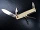 Ancien Couteau De Poche PRADEL 5 Lames - Knives