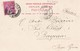 SRI LANKA--COLOMBO CEYLON---native Huts-- Voir 2 Scans - Sri Lanka (Ceylon)