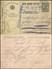 Romanian ´Armata De Operatiuni´ Card, Used As ´Soldaten Brief´ FELD-POSTEXPED  3.1.1917 (Zurück Zur Truppe)
