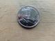 Congo  Rd  1  Franc  2004  Pape Jean-paul Ii  Km 157 - Congo (République Démocratique 1998)