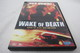 """DVD """"Wake Of Death"""" Rache Ist Alles Was Ihm Blieb, Van Damme - Musik-DVD's"""