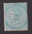 Jamaica, Scott #1c, Mint No Gum, Queen Victoria, Issued 1860 - Jamaica (...-1961)