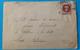 CSS Centre Séjour Surveillé Pithiviers Loiret Internés Politique Juifs Rafle Vel D'hiv 1944 Censure Du Camp Guerre 39 45 - Marcophilie (Lettres)