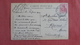 Trios  Grund German Stamp & Cancel   Ref 2399 - Postkaarten