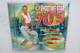 """CD """"Shooting Star 70´s"""" - Hit-Compilations"""