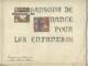 PARTITION PIANO GF CHANSONS ENFANTS DE FRANCE LIMOUSIN 1916 ROPARTZ SELVA ROUDANEZ PUY DES ECHELLES BOURRÉE NOËL - Folk Music