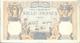Lot De 10 Billets Banque De France De 1933 à 1943: 1000F, 100F, 50F, 20F, 10F, 5F - Etat Divers