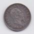 ITALIE - VITTORIO EMANUELE II - 50 Centissimi - 1863 M BN