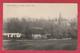 Montrœul-au-Bois - Eglise Et Bois - 1909 ( Voir Verso ) - Frasnes-lez-Anvaing