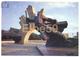 Uzbekistan, Bukhara, Monument Aux Soldats Soviétiques, Sur Entier Postal 4 K., 1983, Neuve - Uzbekistan