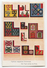 Carpet, Rug, Teppich, Ethnic - PIROT Serbia, Old Postcard - Europe