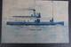 Cp/pk Zeeland Boot Ship Souvenir Organisateur D'excursions Hoboken- Antwerpen Zwijndrecht Burght-Waas - Zwijndrecht