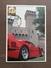 Cartolina Ferrari Club Vignola Con Annullo 1^ Mostra Scambio Automodellismo Vignola (MO) 27-11-1993 - Grand Prix / F1