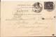 9157. CPA BRETAGNE. VIEILLE PAYSANNE DES CORNOUAILLES. BOTREL. 1901 - Bretagne