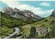 FORNI DI SOPRA, Panorama, Italy, Used Postcard [19241] - Udine