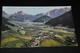 49- Wolkenstein Mit Schierspitzen Und Sella, Gröden Tirol - Italia