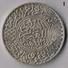 Maroc , Marokko , Morocco 1/2 Riyal England 1321 AH Silber Münze Coin / 1 - Maroc