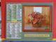 Calendrier > Les Bouquets De Fleurs - Almanach Des P.T.T. 1992 - Vendu En état - Calendriers