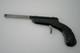 Vintage TOY GUN : EUREKA - L=21cm - 1930s - Keywords : Cap Gun - Cork Gun - Rifle - Revolver - Pistol - Tin - Decotatieve Wapens