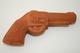 Vintage TOY GUN :  WJ Terracotta Gun - L=10cm - 1993 - Keywords : Cap - Cork Gun - Rifle - Revolver - Pistol - Tin - Decotatieve Wapens