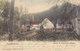 Septfontaines - Ferme De L'ancienne Abbaye (colorisée, Nels, 1906.......adhésif)