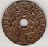 @Y@    Nederlands Indië   1 Cent  1945   (4512) - Niederländisch-Indien