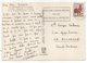 CAMARET--1965--Presqu'ile De Crozon,Rocher Du Gd Dahouet Cpsm 15 X 10 N° MX 3238  éd  Jos--cachet CAMARET-29 - Camaret-sur-Mer