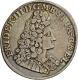Brandenburg-Preussen: Friedrich III. 1688-1701: 2/3 Taler 1693 ICS, Magdeburg; 16,54 G, Davenport 273, Sehr... - [ 1] …-1871 : German States