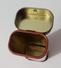 Boîte De Cigarettes En Métal - Étuis à Cigares