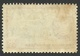 British Honduras, 3 C. 1949, Sc # 132, MH. - British Honduras (...-1970)