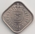 @Y@    Nederlandse Antillen   5 Cent  1971 ( 4571 ) - Nederlandse Antillen