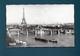 PARIS - La Tour Eiffel Et Vue Sur La Seine - Tour Eiffel