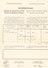 Schweiz Stehende 30Rp, 3Fr. (3) Chaux-de-Fonds 2.11.1898 Auf Postverwaltung Bordereau - Lettres & Documents
