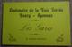 LOT DE 12 REPRODUCTIONS DE CPA CENTENAIRE VOIE FERREE BOURG OYONNAX N°62/500 - France
