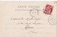 Carte Précurseur 1900 PONT A MOUSSON / ECOLE SUPERIEURE - Pont A Mousson
