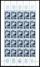 ANDORRE FRANCAIS - N° 138 - 3 FEUILLES COMPLETES ** - LES 3 COQUILLES - Andorre Français