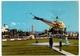ELICOTTERI - RIMINI - ELIPORTO - THE ELICOPTERS - 1967 - Vedi Retro - Elicotteri