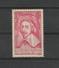 R A R E   //  FRANCE 1935 RICHELIEU   N° YT 305  Neuf** Avec Signature Crayon Papier Au Verso ~ Voir Scan