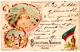 NANTES (44) BISCUITERIE NANTAISE. EXPOSITION  De 1900 à PARIS - Nantes