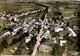 VAUX-SUR-SÛRE - VAUX-LEZ-ROSIERES (6640) : Vue Aérienne Du Village. CPSM. - Vaux-sur-Sûre