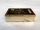 Ancienne Boite 10 Cigares Tabac REX Metal Métallique Tôle Alte Blechdose Zigarren Export Format Cigar Tin Box Tobacco - Étuis à Cigares
