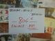 DEPART 5 EURO ! BELGIQUE+++806 EURO FACIALE NET+++  MODERNE EN EURO  !!!